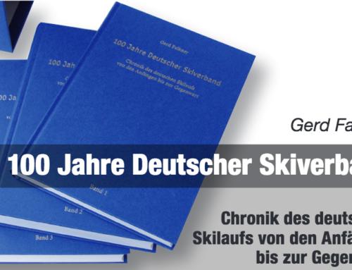100 Jahre Deutscher Skiverband