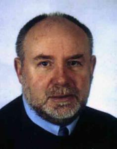 Dr. phil. Gerd Falkner